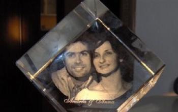 Immortalati nel cristallo