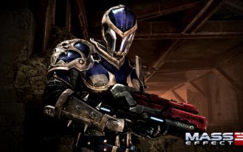 Mass Effect 3 nel medioevo... E viceversa