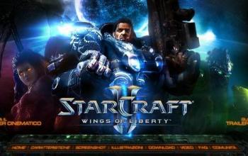 La closed beta di Starcraft 2 è tra noi