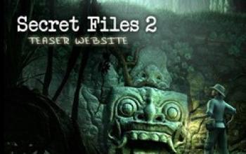 Secret Files 2: dagli alieni al teo-thriller?