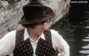 Il Dottore perduto di Douglas Adams