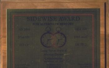 Sidewise 2008: i finalisti