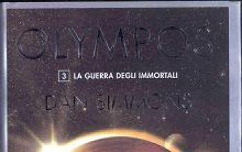 Scordatevi Olympos