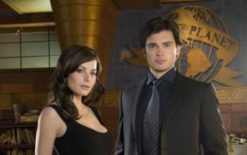 RomaFictionFest, Sci Fi presenta il finale di Smallville