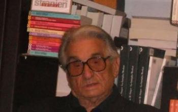 Marino Solfanelli, 1925-2014