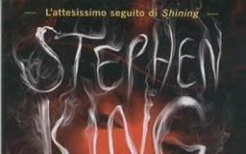 Doctor Sleep, ecco il sequel di Shining