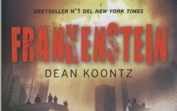 Torna il Frankenstein di Koontz: La città dei dannati