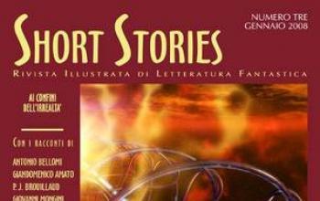 Short Stories, è uscito il primo numero. Anzi il terzo