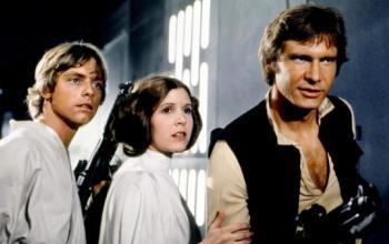 Star Wars: la fiera dell'usato garantito
