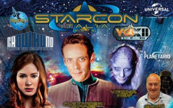 Da oggi a domenica la Starcon a Bellaria: fantascienza, Star Trek, Doctor Who e molto altro