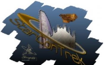 Giochi e proiezioni alla StarConTrek