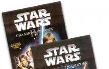 Torna Star Wars (in libreria)