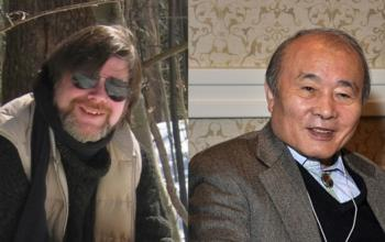I vincitori del Robert Heinlein Award 2013