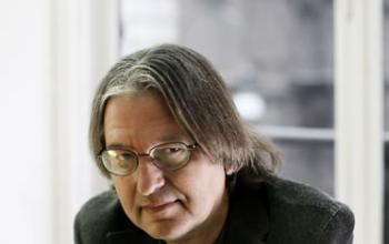 Bruce Sterling al Science+Fiction