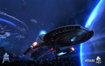 Star Trek Online entra in beta