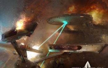 Buon anniversario Star Trek