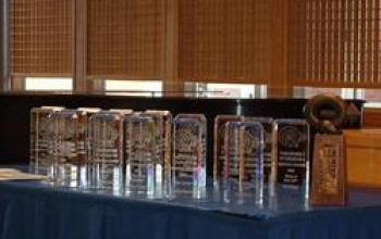 I finalisti dei Premi Sturgeon e Campbell