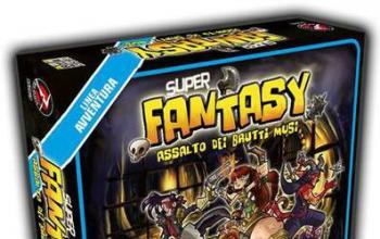 Super Fantasy, intervista con l'autore Marco Valtriani