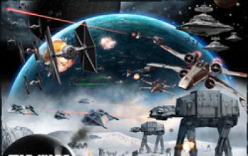 La guerra civile galattica di Lucas