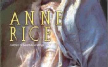 Il ritorno di Anne Rice