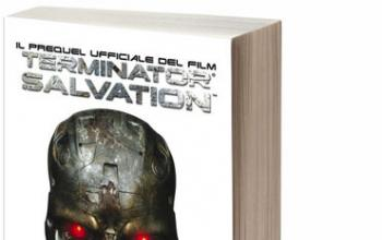 Terminator Salvation, i libri