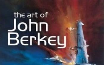 Scomparso l'artista John Berkey