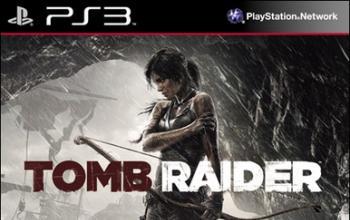 Bentornata Lara Croft