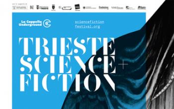 Trieste Science+Fiction 2012, svelato il programma