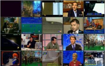 L'archivio della TV nell'hard disk del pc