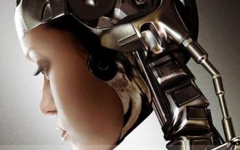Da Sarah Connor a Io, robot