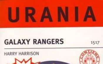 I Galaxy Rangers cavalcano ancora