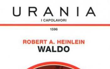 Un luglio all'ombra di Robert Heinlein
