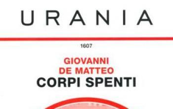 Corpi spenti, torna la Napoli futura di Giovanni De Matteo