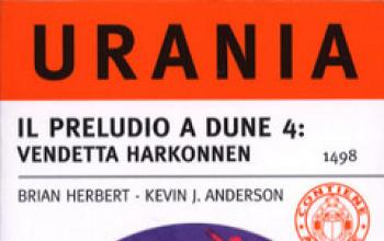 Su Urania tornano gli Harkonnen