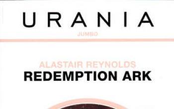 A luglio Urania raddoppia!