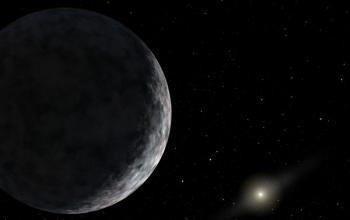 UB313: finalmente il decimo pianeta?