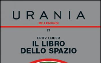 Il meglio di Fritz Leiber su Urania Millemondi