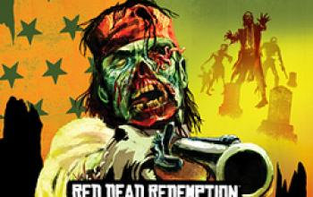 Zombi alla conquista del West in Red Dead Redemption