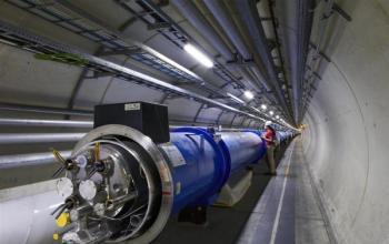 Acceleratore di particelle: si riparte a settembre