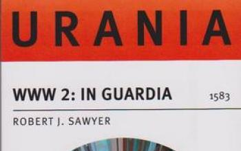 WWW2: In guardia di Robert J. Sawyer