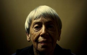 Premio alla carriera per Ursula Le Guin