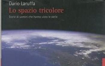 La storia dell'Italia nello spazio