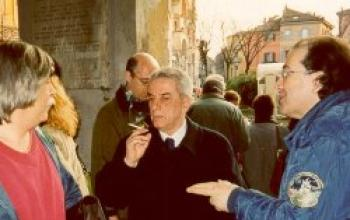 Una lettera di Gianfranco Viviani