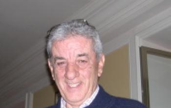 Un ricordo di Gianfranco Viviani