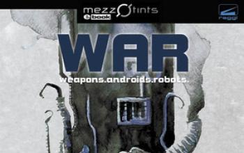 War, la fantascienza militare di Dario Tonani