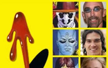 Definito il cast di Watchmen