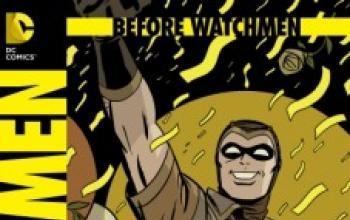 La DC Comics conferma il nuovo Watchmen a fumetti