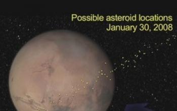 Armageddon su Marte