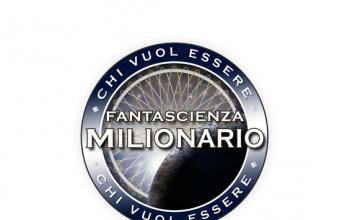 Un'edizione speciale fantascientifica per Chi vuol essere milionario?