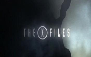 Pronto lo script di X-Files 2